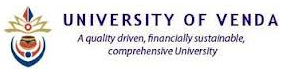 University of Venda logo