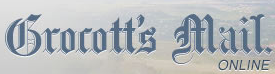 Crocotts Mail logo