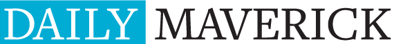 DailyMaverick logo