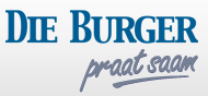 Die burger mobile logo