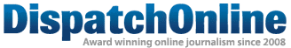 Dispatch online logo