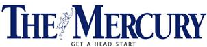 the mercury logo